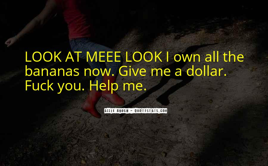 Meee Quotes #1340610