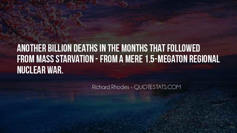 Megaton Quotes #1122579