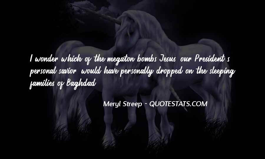 Megaton Quotes #1249903