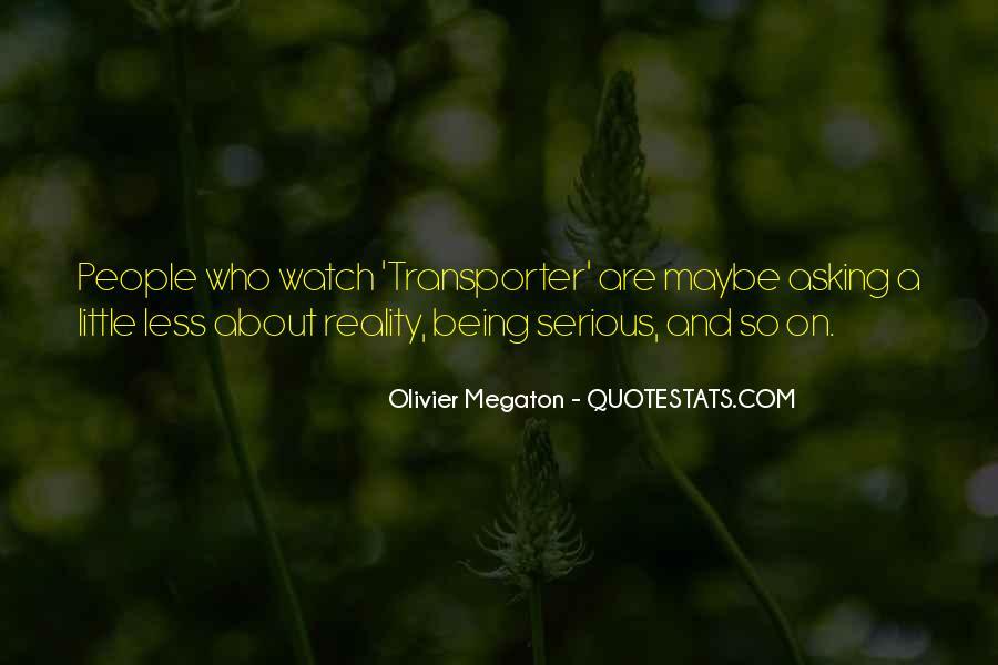 Megaton Quotes #1569780