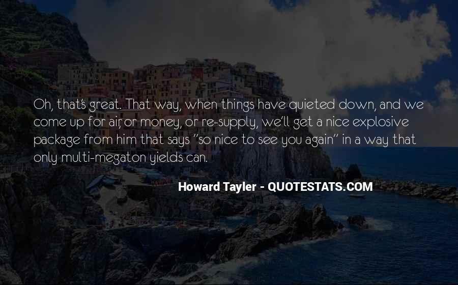 Megaton Quotes #1832407