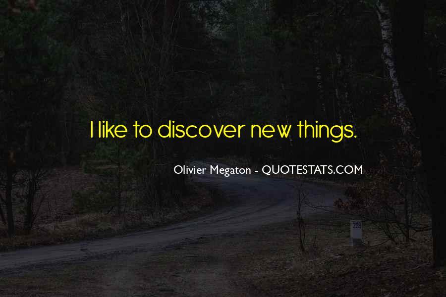 Megaton Quotes #734248
