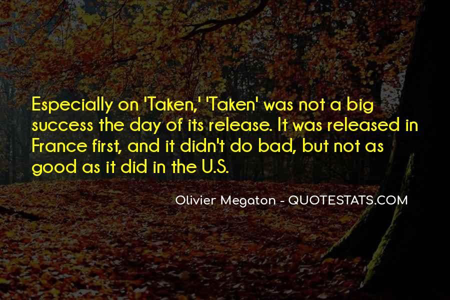 Megaton Quotes #844760