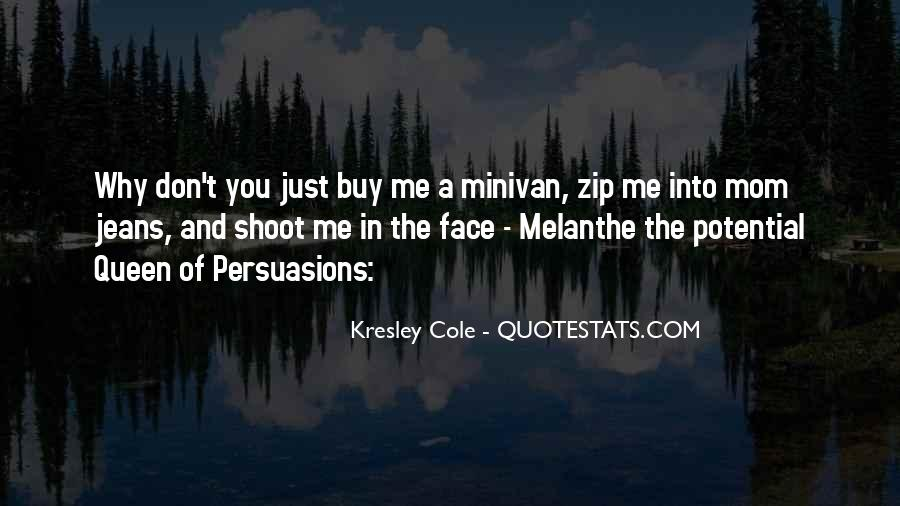 Melanthe Quotes #1799833