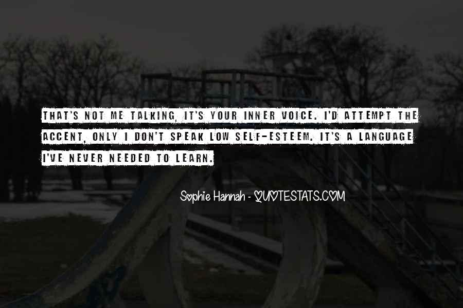 Melanthe Quotes #988155