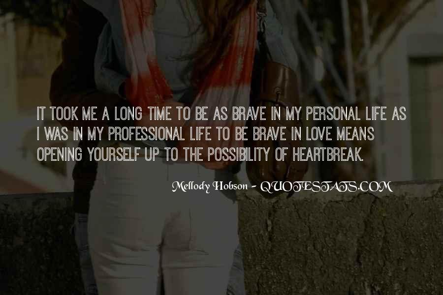 Mellody Quotes #1219301