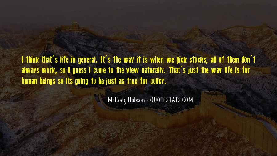 Mellody Quotes #1503320