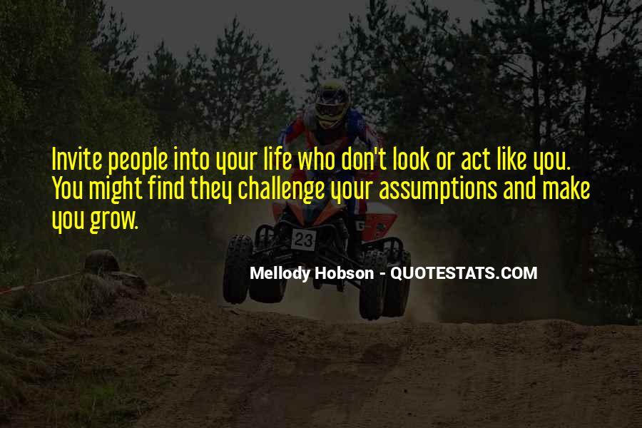 Mellody Quotes #1690920