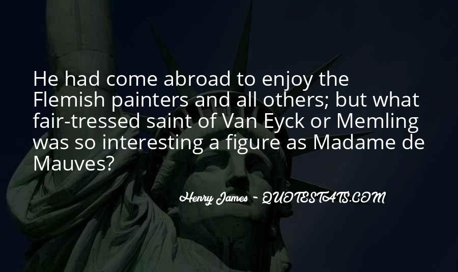 Memling Quotes #527565