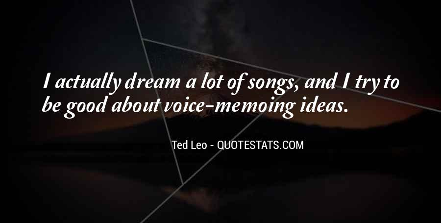 Memoing Quotes #758115