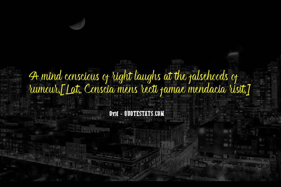 Mendacia Quotes #1069458