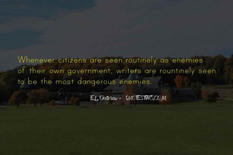 Mendenberg Quotes #850088