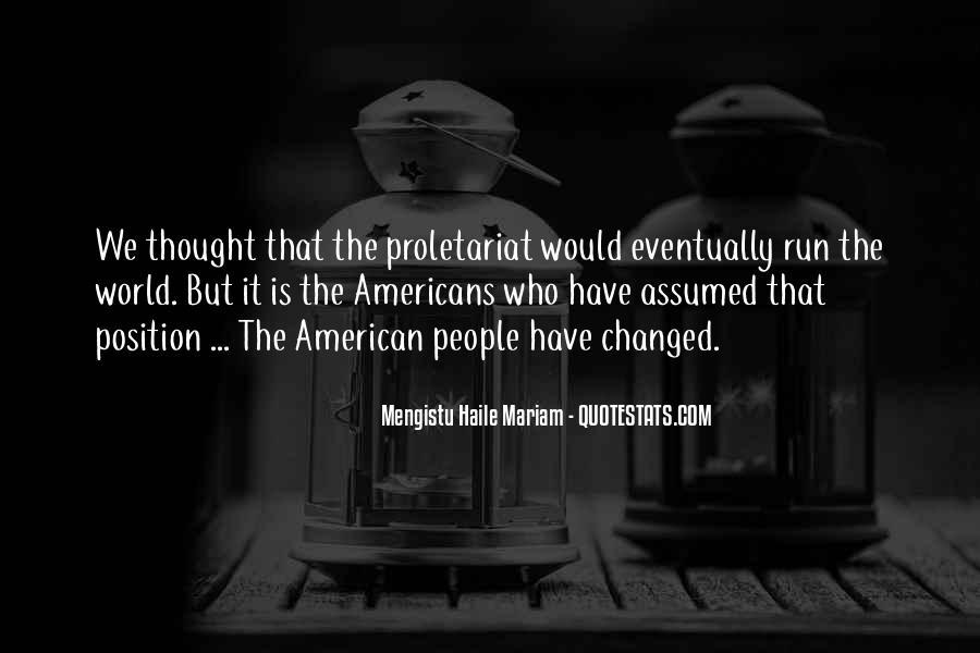 Mengistu Quotes #558542