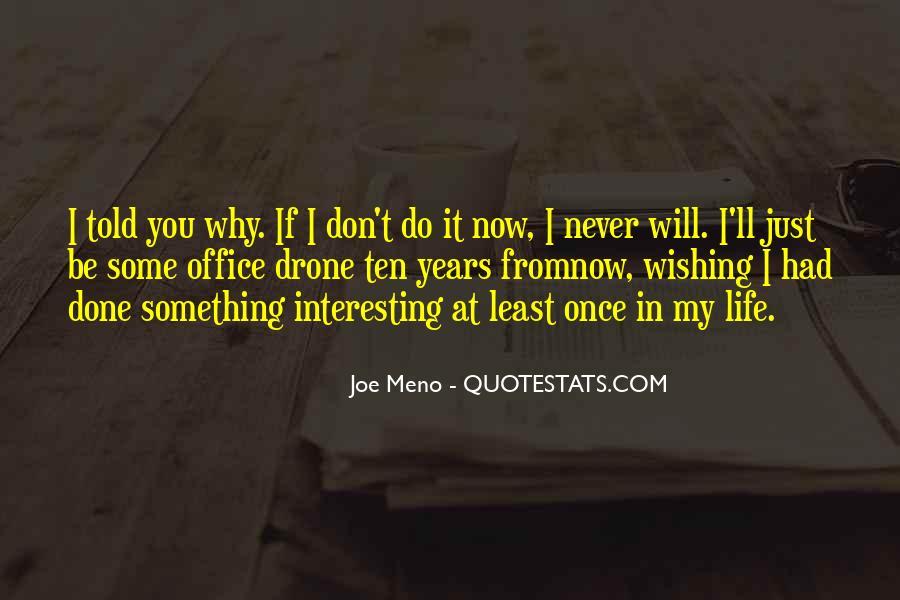 Meno's Quotes #1091673