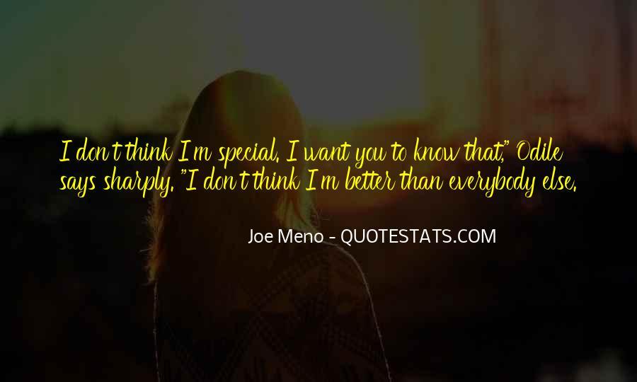 Meno's Quotes #1867931