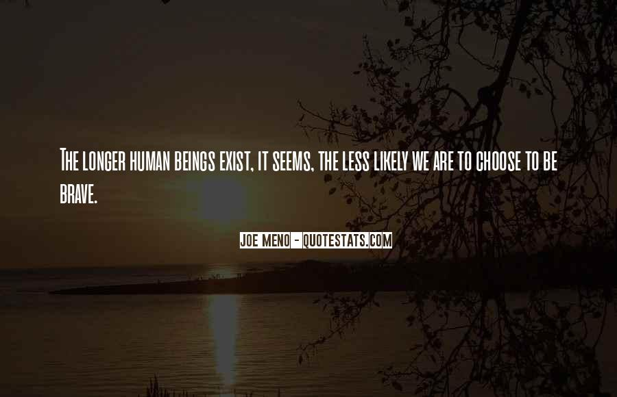 Meno's Quotes #45278