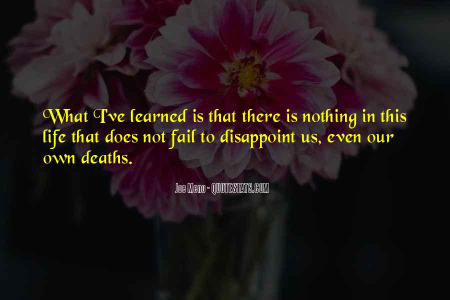Meno's Quotes #609885