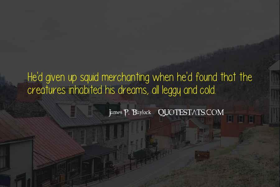Merchanting Quotes #1158245