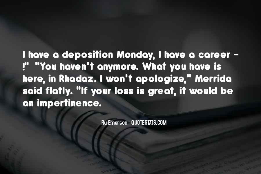 Merrida Quotes #1800553