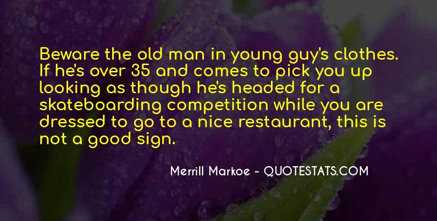 Merrill's Quotes #1415782