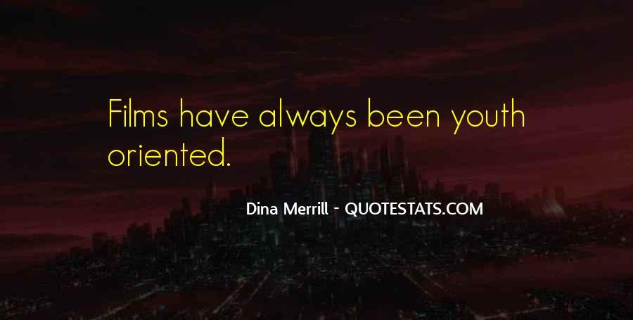 Merrill's Quotes #144754