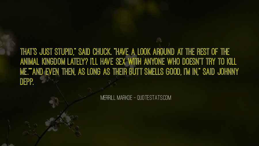 Merrill's Quotes #145904