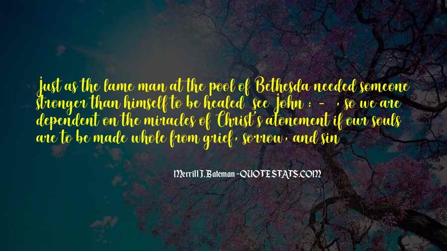Merrill's Quotes #162314
