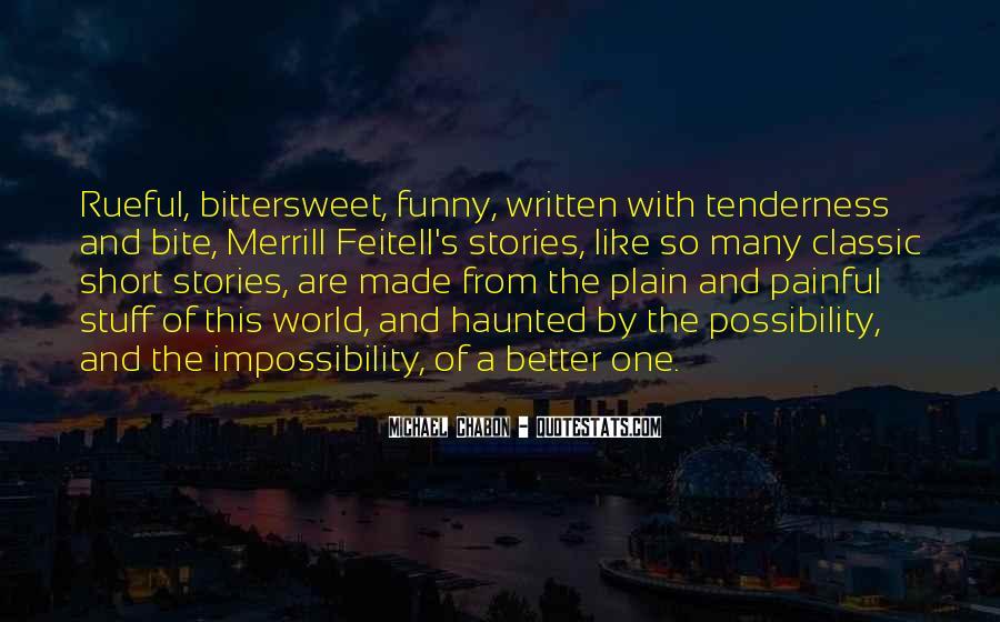 Merrill's Quotes #1715728