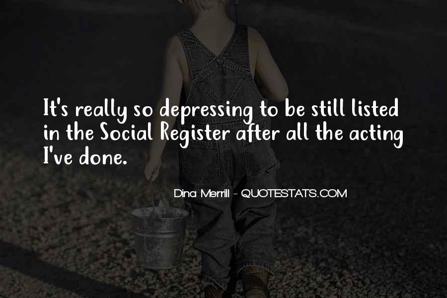 Merrill's Quotes #1760895