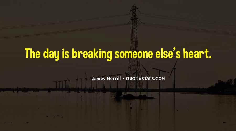 Merrill's Quotes #1853500