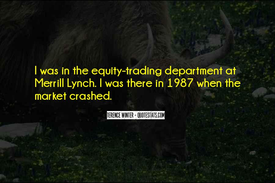 Merrill's Quotes #233186