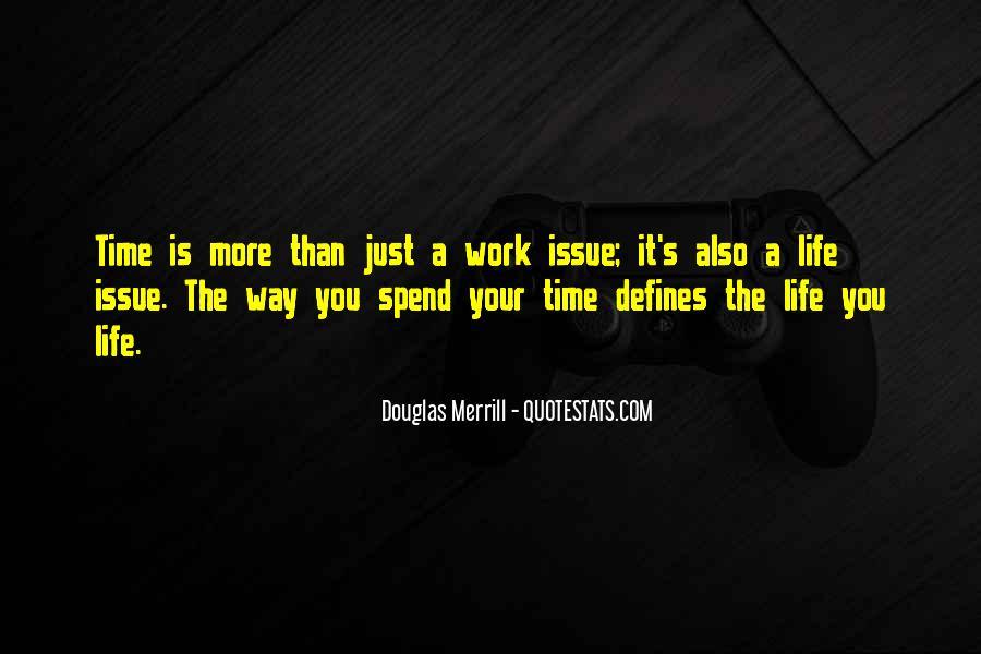 Merrill's Quotes #411752