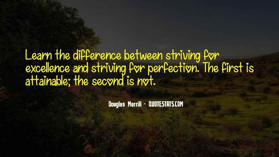 Merrill's Quotes #434870