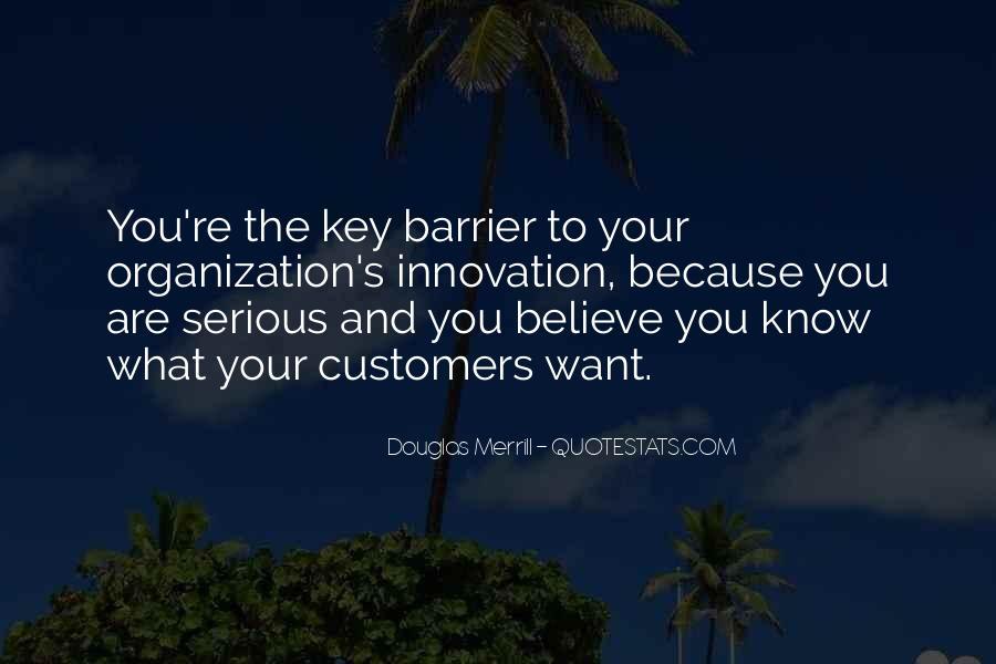 Merrill's Quotes #50209