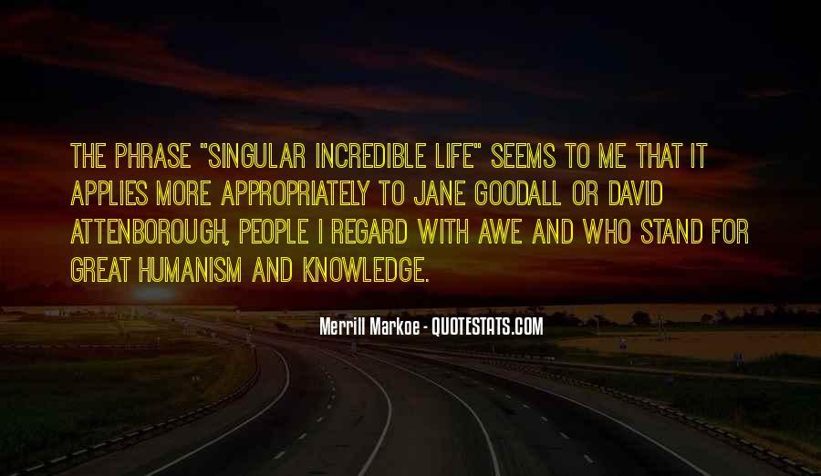 Merrill's Quotes #596952