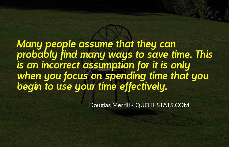 Merrill's Quotes #661074