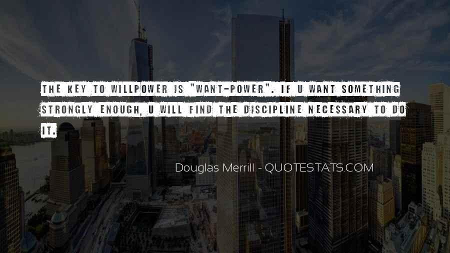 Merrill's Quotes #687769