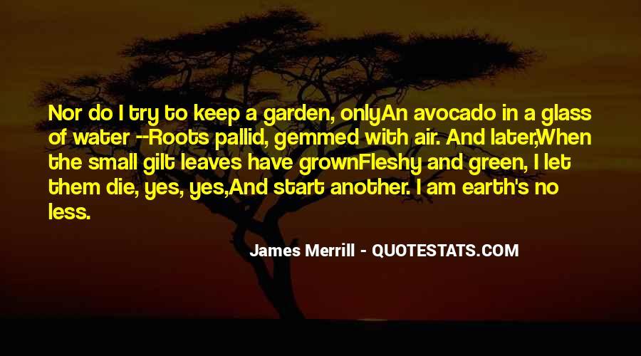 Merrill's Quotes #70092