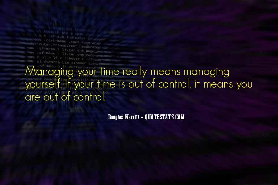 Merrill's Quotes #706894