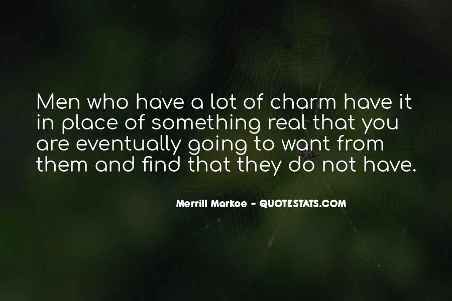 Merrill's Quotes #73253