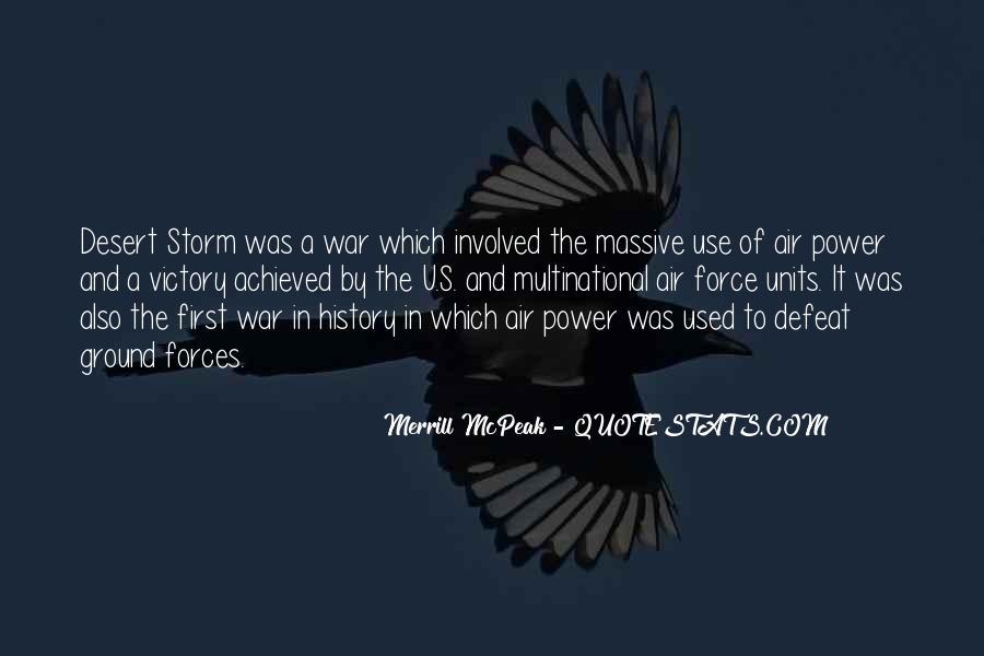 Merrill's Quotes #791475