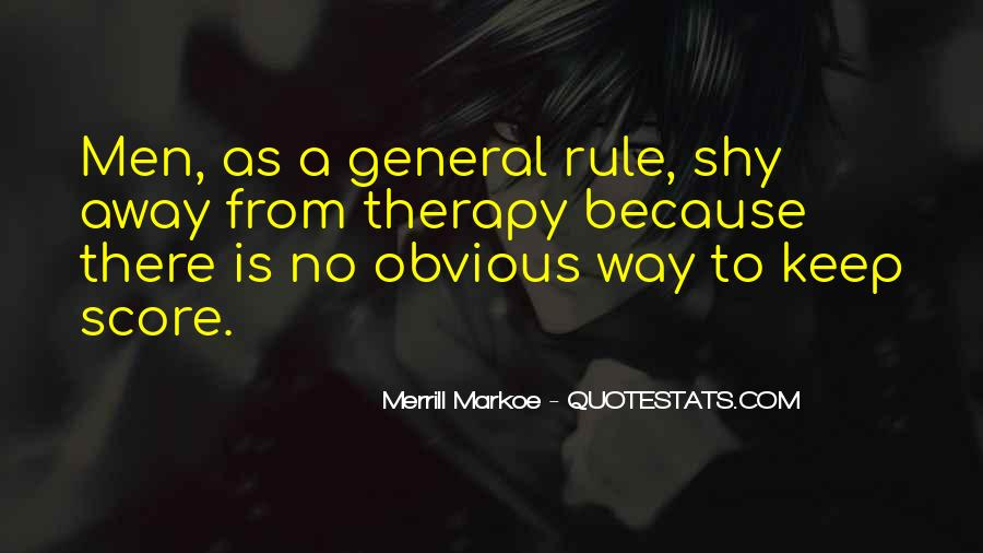 Merrill's Quotes #794950