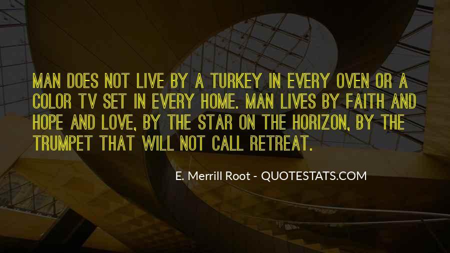 Merrill's Quotes #920822