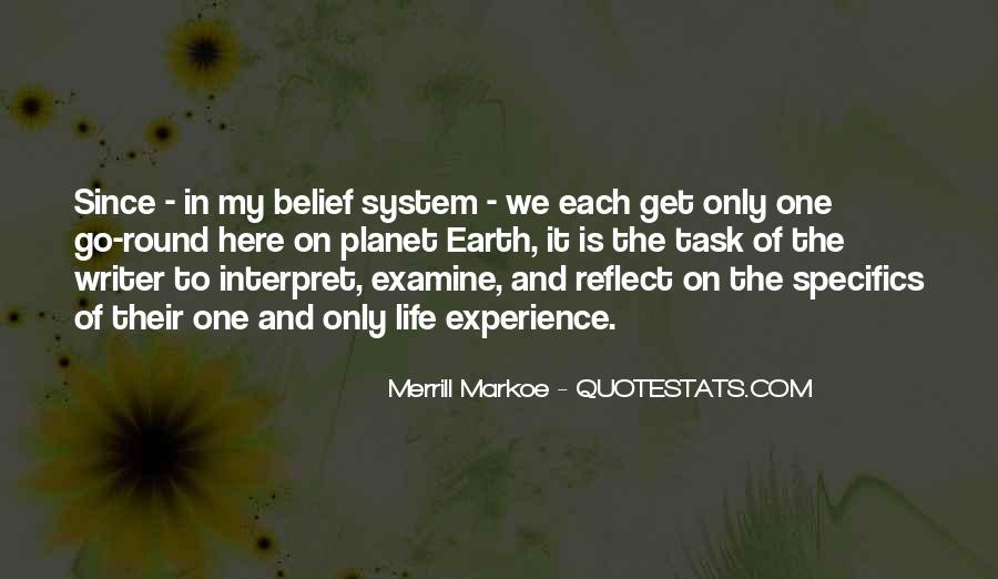 Merrill's Quotes #950781