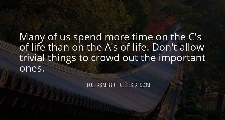 Merrill's Quotes #979695
