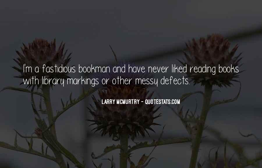 Messily Quotes #1418905