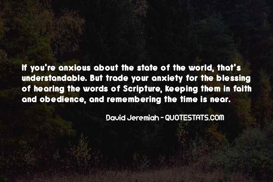 Quotes About The World And God #41475