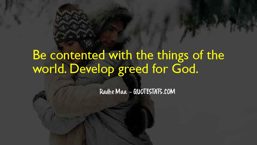 Quotes About The World And God #61304