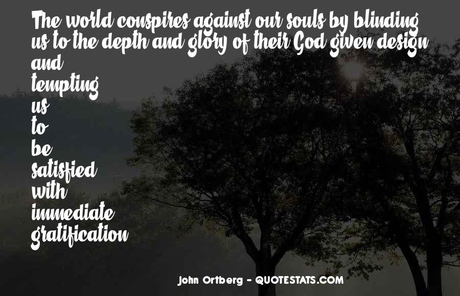 Quotes About The World And God #64187