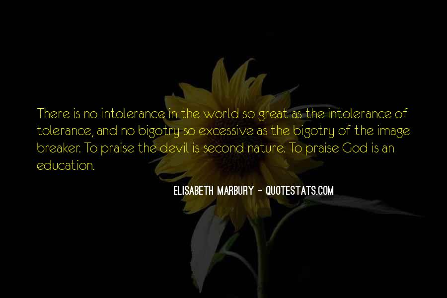 Quotes About The World And God #81118